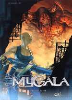 Mygala T2 : Insurrection (0), bd chez Soleil de Di Giorgio, Genet, Cabrera