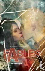 Fables – Hardcover, T20 : Blanche Neige (0), comics chez Urban Comics de Willingham, Leialoha, McManus, Buckingham, Loughridge, Ruas