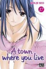 A Town where you live T17, manga chez Pika de Seo