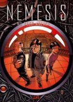 Nemesis – cycle 2, T7 : No such agency (0), bd chez Soleil de Ange, Janolle, Champelovier