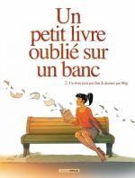 Un petit livre oublié sur un banc T2, bd chez Bamboo de Jim, Mig, Delphine