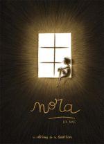 Nora, bd chez Editions de la Gouttière de Mazé