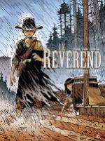 Le révérend T2 : Chasse à l'homme (0), bd chez EP Editions de Lylian, Lebon, Poupelin