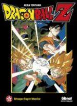 Dragon Ball Z - Les films T11, manga chez Glénat de Toriyama