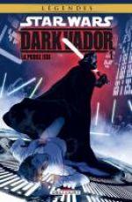 Star Wars - Dark Vador T1 : La purge Jedi (0), comics chez Delcourt de Freed, Blackman, Ostrander, Castillo, Hall, Wheatley, Chella, Scalf, Pattison, Atiyeh, Hughes