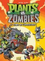 Plants vs zombies T2 : Le temps de l'apocalypse (0), comics chez Jungle de Tobin, Chan, Rainwater