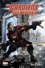 Les Gardiens de la Galaxie (vol.2) T2 : War of Kings (0), comics chez Panini Comics de Lanning, Abnett, Magno, Pelletier, Craig, Walker, Ramos, Fairbairn, Quintana, Hang, Langley