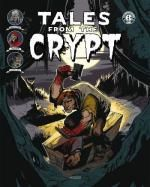 Tales from the Crypt T3, comics chez Akileos de Gaines, Feldstein, Evans, Williamson, Ingels, Davis, Kamen, Peters, Orlando, Toulhoat
