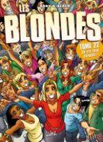 Les blondes T22 : On est tous blondes ! (0), bd chez Soleil de Gaby, Dzack, Guillo