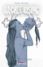 Rachel Rising T3 : Chants de cimetière (0), comics chez Delcourt de Moore