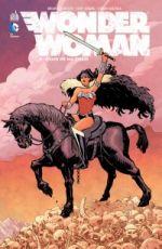 Wonder Woman T5 : Chair de ma chair (0), comics chez Urban Comics de Azzarello, Chiang, Sudzuka, Wilson