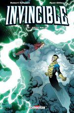 Invincible T15 : Petit malin (0), comics chez Delcourt de Kirkman, Ottley, Toris, Rauch, Koutsis