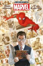 Free Comic Book Day - Panini Comics T2 : Numéro anniversaire : 75 ans de super-héros (0), comics chez Panini Comics de Bendis, Robinson, DeFalco, Gaydos, Hanna, Samnee, Goldberg, Mounts, Bellaire, Hollingsworth, Rivera
