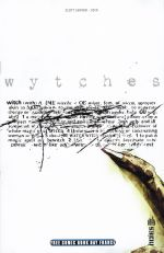 Free Comic Book Day - Urban Comics T2 : Wytches (0), comics chez Urban Comics de Snyder, Jock, Hollingsworth