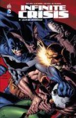 Infinite Crisis T3 : Jour de vengeance (0), comics chez Urban Comics de Winick, Johns, Heinberg, Willingham, Justiniano, Batista, Churchill, Wagner, Sotelo, Chuckry, Baron, Rags