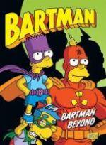 Bartman T4 : Bartman Beyond (0), comics chez Jungle de Peyer, Templeton, Barr, Yambar, Lash, Boothby, Delaney, Lloyd, Shaw, Decarlo, Rodriguez, Rauch, Villanueva, Hamill, Kane, Groening