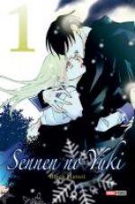 Sennen nô yuki T1, manga chez Panini Comics de Hatori