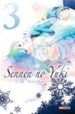 Sennen nô yuki T3, manga chez Panini Comics de Hatori