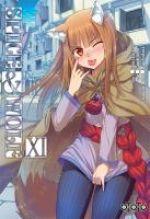 Spice and wolf  T11, manga chez Ototo de Hasekura, Koume, Ayakura