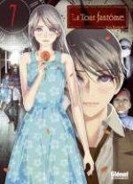 La tour fantôme T7, manga chez Glénat de Nogizaka