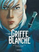 Griffe blanche T3 : La voie du sabre (0), bd chez Dargaud de Le Tendre, TaDuc, Bastide