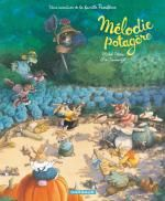 La Famille Passiflore T4 : Mélodie potagère (0), bd chez Dargaud de Plessix, Jouannigot
