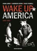 Wake up America T2 : 1960-1963 (0), comics chez Rue de Sèvres de Lewis, Aydin, Powell