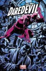 Daredevil (vol.4) T2 : Le diable au couvent (0), comics chez Panini Comics de Waid, Samnee, Rodriguez, Wilson