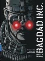 Bagdad Inc., bd chez Le Lombard de Desberg, Legrain