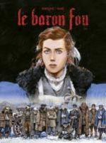 Baron fou T2, bd chez Glénat de Rodolphe, Faure