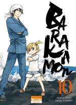 Barakamon T10, manga chez Ki-oon de Yoshino