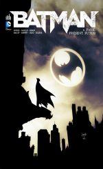 Batman – New 52, T6 : Passé, présent, futur (0), comics chez Urban Comics de Tynion IV, Bennett, Snyder, Duggan, Maleev, Kubert, Murphy, Craig, Scalera, Capullo, FCO Plascencia, Anderson, Hannin, Loughridge, Hollingsworth, Fairbairn