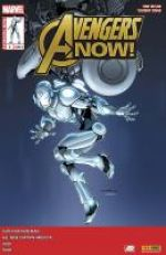 Avengers Now T2 : Odieusement supérieur (0), comics chez Panini Comics de Aaron, Remender, Duggan, Taylor, Dauterman, Immonen, Cinar, Bagley, Wilson, Guru efx, Gracia, Keith