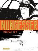 Nungesser, bd chez Casterman de Aseyn, Bernard