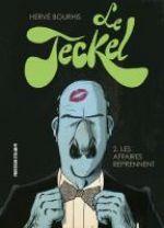 Le Teckel T2 : Les affaires reprennent (0), bd chez Casterman de Bourhis