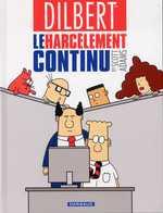 Dilbert T2 : Le harcèlement continue (0), comics chez Dargaud de Adams