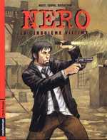 Nero T1 : La cinquième victime (0), bd chez Casterman de Crippa, Mutti, Bussacchini