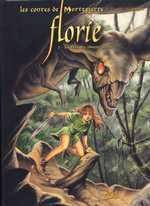 Les contes de mortepierre T2 : La nuit des chauves-souris (0), bd chez Soleil de tarvel, Verhaeghe, Lencot