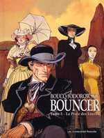 Bouncer – cycle 1, T5 : La proie des louves (0), bd chez Les Humanoïdes Associés de Jodorowsky, Boucq, Gérard