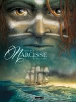 Narcisse T2 : Terra Nulius (0), bd chez Paquet de Chanouga