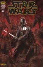 Star Wars (revue Marvel) V1 – V 1, T2 : Docteur Aphra (0), comics chez Panini Comics de Gillen, Aaron, Cassaday, Larroca, Delgado, Martin, Granov