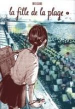 La fille de la plage  T1, manga chez IMHO de Asano