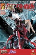 Spider-Man - Hors série T6 : AXIS : Carnage & Le Super-Bouffon (0), comics chez Panini Comics de Spears, Shinick, Gandini, Rodriguez, Peralta, Sliney, Vicente, Beredo, Lozano