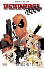 Deadpool Max : Longue vie à l'Hydra (0), comics chez Panini Comics de Lapham, Baker