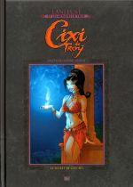 Lanfeust et les mondes de Troy T26 : Cixi de Troy - Le secret de Cixi (3ème partie) (0), bd chez Hachette de Arleston, Floch, Vatine, Lamirand, Guth