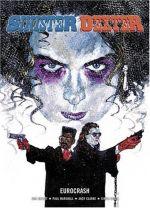 Sinister Dexter : Eurocrash (0), comics chez 2000AD  de Abnett, Davis