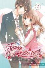Fausse petite amie T1, manga chez Tonkam de Hayashi