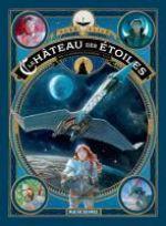 Le Château des étoiles T2 : 1869 : La conquête de l'espace (0), bd chez Rue de Sèvres de Alice