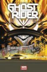 Ghost Rider T2 : Légendaire (0), comics chez Panini Comics de Smith, Anka, Scott, Staples, Sanz, Sobreiro, Staples