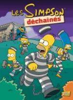 Les Simpson T28 : Déchaînés  (0), comics chez Jungle de Graft, Boothby, McCan, Tran, Lloyd, Preite, Kane, Ungar, Groening